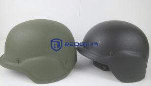 Professional Military Police Bulletproof Helmet pictures & photos