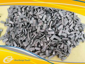 Diamond Segment for Core Drill Bit for Reinforced Concrete Cutting pictures & photos