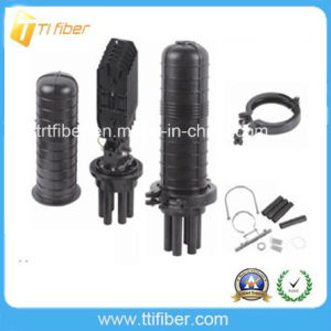 Dome Type 90 Cores Fiber Optic Splice Closure pictures & photos