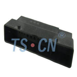 Audi 32pin Female Connector for Car Audio pictures & photos