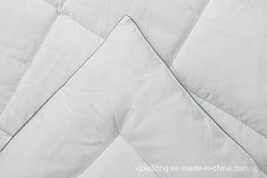 Polycotton Fabric White Duck Down Duvet White Linen pictures & photos