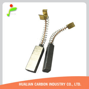 Hot Carbon Brush for India pictures & photos