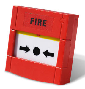 Fire Alarm System Manual Call Point (CV-CP102)