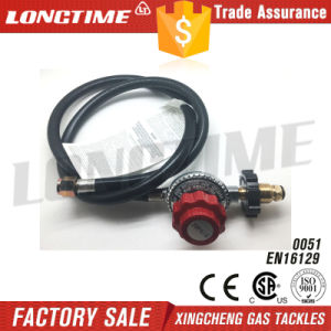 20psig Gas Regulator for North America