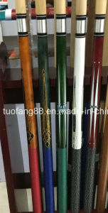 High Classic Maple Wood Billiard Stick pictures & photos