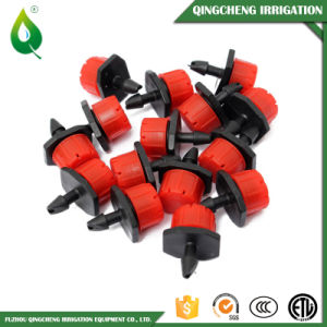 Watering Garden PE Layflat Micro Drip Irrigation Hose pictures & photos