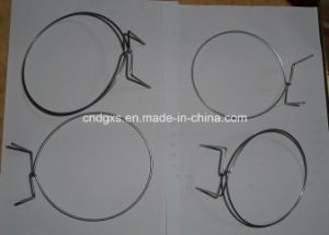 2016 Tailored Rubber Circle Making Machine pictures & photos
