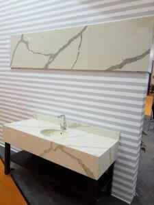 Carrara White /Catacala White Quartz Stone Wall Tile, Floor Tile