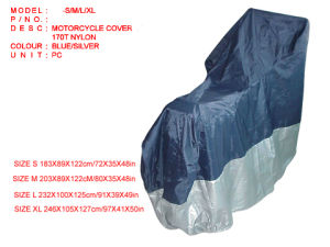 Motorcycle Cover (MF)