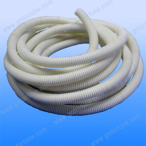 Corrugated PVC Pipe (20mm) pictures & photos