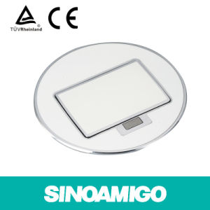 Sinoamigo Popup Spu-8RW Floor Socket pictures & photos