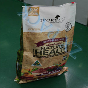 Plastic Food Packaging Zipper Bag pictures & photos