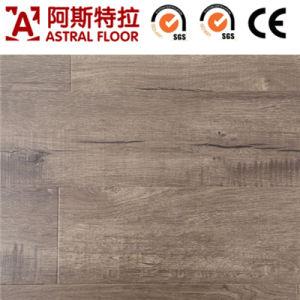 Handscraped Grain Laminate Flooring (AS0007-19) pictures & photos