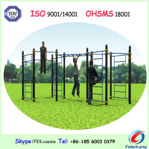 Adult Physical Outdoor Fitness Training Equipment pictures & photos