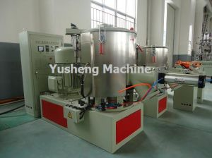 PVC Single Heating Mixer/Mixing Machine pictures & photos