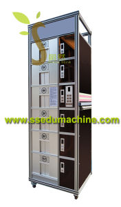 Elevator Teaching Model Vocational Training Equipment Didactic Equipment pictures & photos