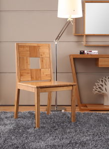 Home Furniture Bamboo Dining Chair pictures & photos