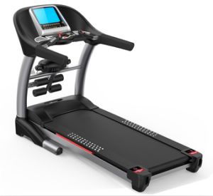 5.0HP Commercial Treadmill/Gym Treadmil (ULF-800) pictures & photos