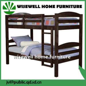 Wooden Furniture Bunk Bed for Kids (WJZ-B726) pictures & photos