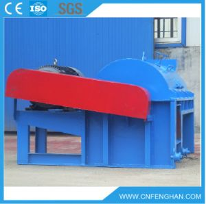 Ks-1 1-2t/H M-Hard Skin Fiber Making Machine Grinding Equipment pictures & photos