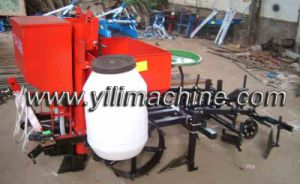 Best Quanlity Potato Planter Potato Seeder pictures & photos
