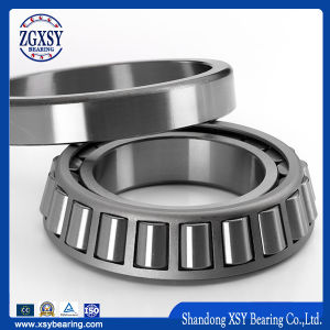International Standard Tapered Roller Bearing with High Quality pictures & photos