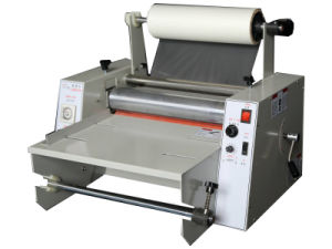 Hot Roll Laminator Machine pictures & photos