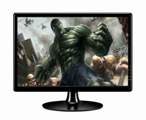 24 Inch LED Monitors Full HD LED Monitor 24 Inches TFT Monitor Computer Monitor pictures & photos