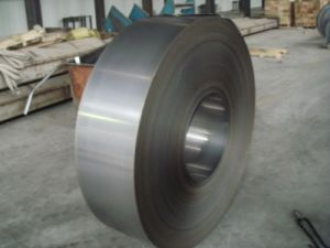 50W600 Non-Grain Oriented Silicon Steel 3