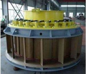 AC Three Phase 100kw - 30MW Low Head Kaplan Hydro Turbine pictures & photos