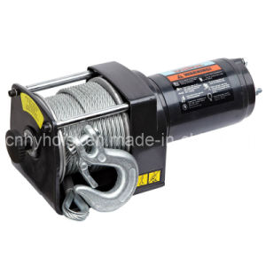 ATV Winch (WT-3000) pictures & photos