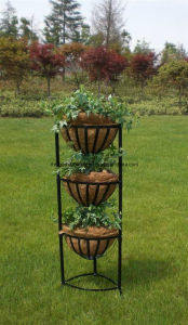 Planter Stand for Gardening