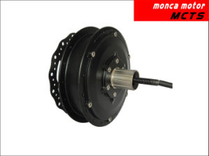 Hight Quality Cassette Freewheel Motor Motor for Electric Bicycle pictures & photos
