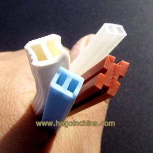 Custom Food Grade Silicone Rubber Seal pictures & photos