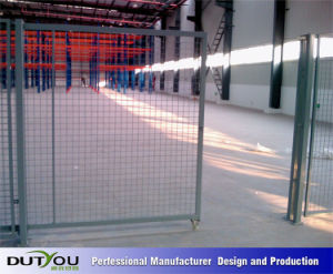 Separation Net, PVC Coated Welded Separation Net