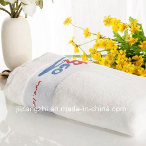 100% Cotton Towel/Face/Hand /Floor Towel/Hotal Towel/Short Towel pictures & photos