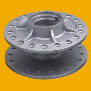 High Quality Motorcycle Hub, Rear Wheel Hub for Motorcycle pictures & photos