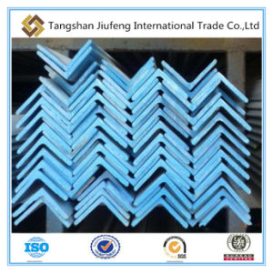 Standard Size Galvanised Steel Angle Iron Bar Weight pictures & photos
