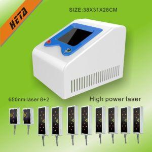 Heta Portable 650nm 8+2 Body Slimming Lipolaser H-9008 pictures & photos