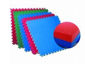 EVA Exercise Floor Mat for Judo pictures & photos