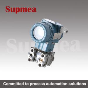 High Accuracy Smart Pump Pressure Sensor