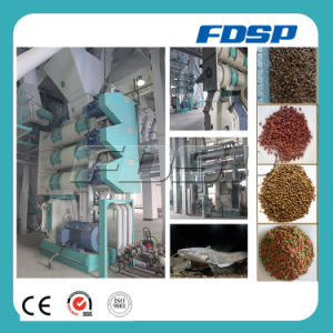 CE Certification Shrimp Pellet Feed Machinery pictures & photos