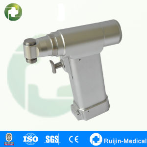 Surgical Hand Saw/Veterinary Instruments/Battery Operated Saw Ns-2011 pictures & photos