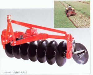 Driving Disc Plough pictures & photos