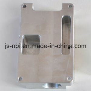 Aluminum Manifold Block Spare Parts pictures & photos