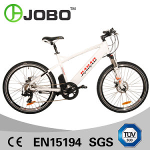 2014 New Built-in 36V/10ah Lithium Battery Mountain E-Bike (JB-TDE15Z) pictures & photos