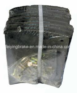 Brake Block Original Manufacturer, Automobile Parts Brake Lining pictures & photos