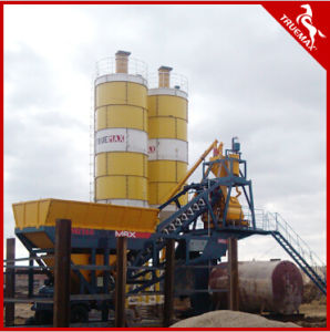 Favourable Price & High Quality Mobile Concrete Batching Plant pictures & photos