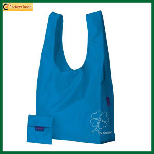 Promotional Foldable Polyester Shopping Bags (TP-FB064) pictures & photos