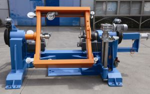 a Type Single Twisting Machine pictures & photos